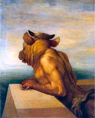 Biodanza: Versiones del Mito del Minotauro