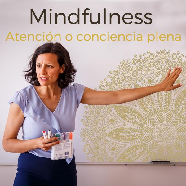 Practicar Mindfulness no requiere que seas ni zen, vistas de una determinada manera, ni nada diferente a lo que eres. Practicar Mindfulness te ayuda a ser más tú.