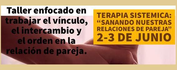SANANDO LAS RELACIONES DE PAREJA