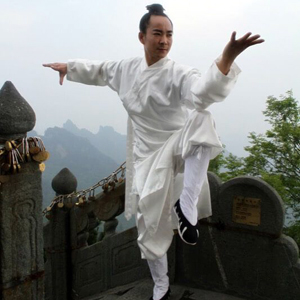chi-kung
