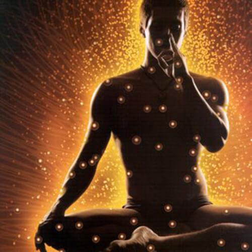 Clases de meditación pranayama Las Rozas