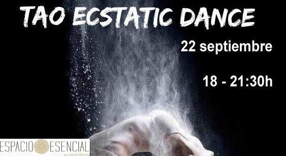 TAO ECSTATIC DANCE